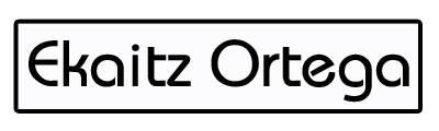 Blog de Ekaitz Ortega - Tengo demasiadas obsesiones