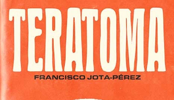 Teratoma Francisco Jota Perez
