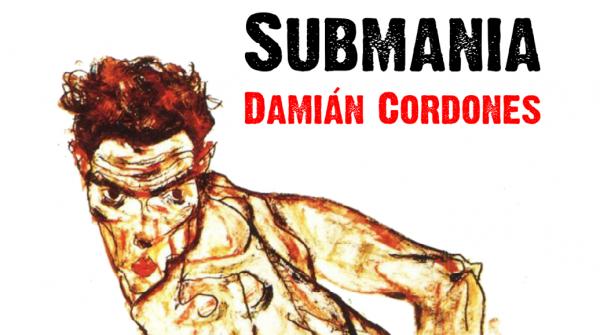 submania damián cordones