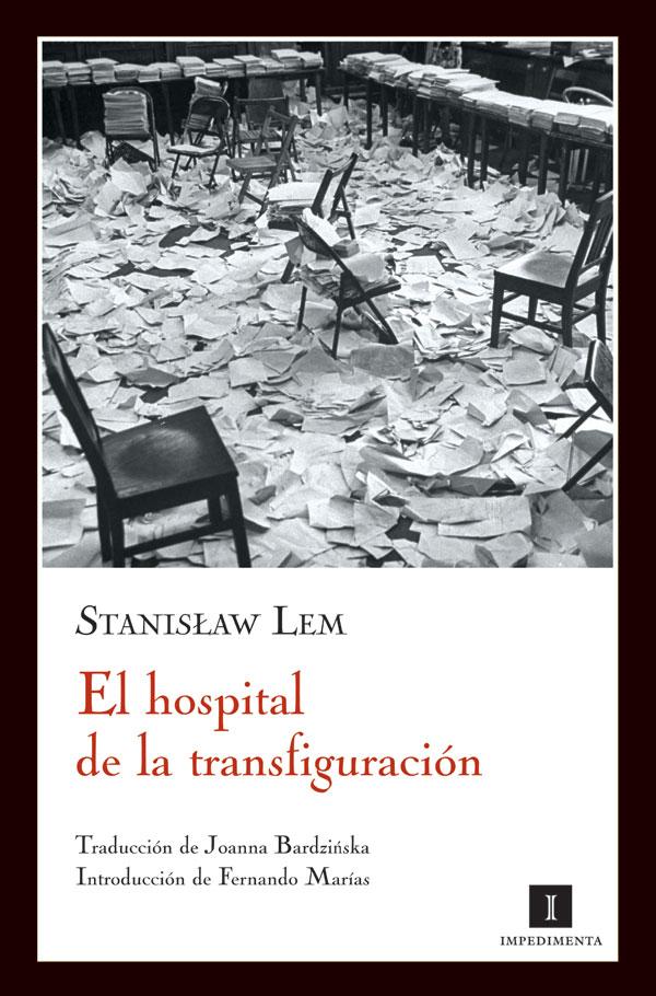 el hospital de la transfiguracion