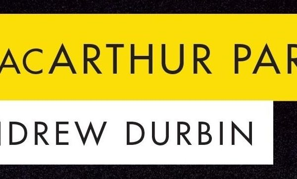 macarthur park andrew durbin - copia logo